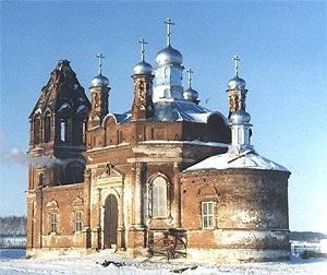 Кара-Елга